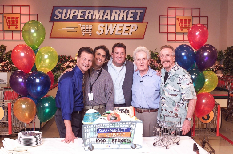 Supermarket Sweep 2005: Category:2005 Endings – Billy Knight
